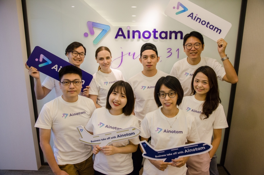Ainotam-Team